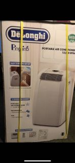 Portable air conditioner (barely used)