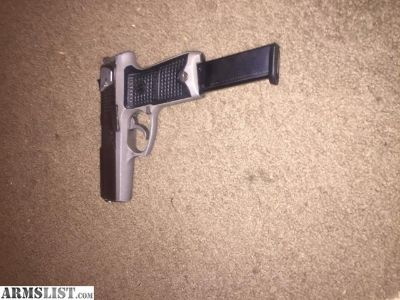 For Sale/Trade: Ruger P94 .40 Cal 2 Magazines and Holster!!