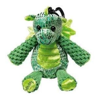 "Scentsy ""Scout"" The Dragon, Plush Backpack Buddy"