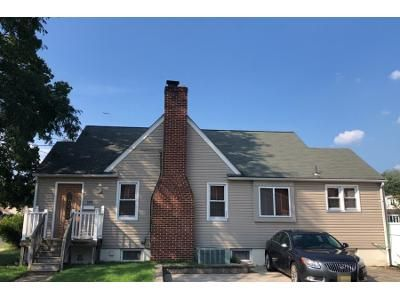 4 Bed 2 Bath Preforeclosure Property in Gloucester City, NJ 08030 - 3rd St