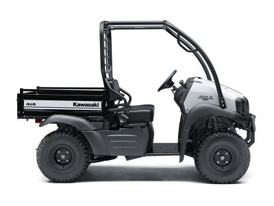 2018 Kawasaki Mule SX 4X4 SE Side x Side Utility Vehicles Queens Village, NY