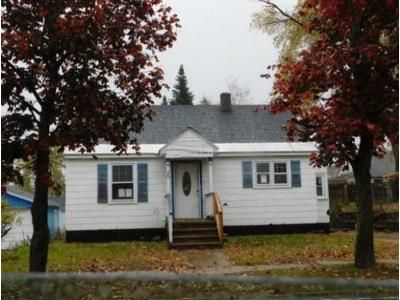 3 Bed 1 Bath Foreclosure Property in Gloversville, NY 12078 - S Kingsboro Ave