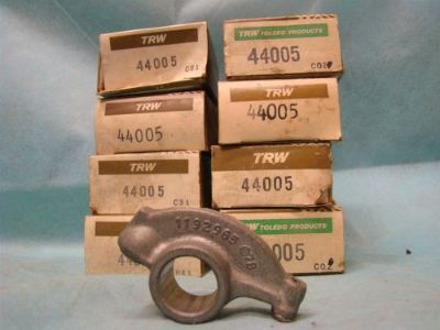 Find 1961-1971 Buick Olds Jeep Pontiac 215 225 Rocker Arm Set 8 pair NORS TRW 44005K motorcycle in Vinton, Virginia, United States, for US $40.00