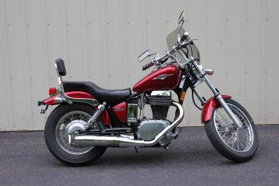 2006 Suzuki Boulevard S40 Cruiser Motorcycles Guilderland, NY