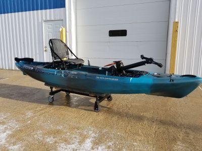 2018 Wilderness System Radar 115 Kayaks Coloma, MI