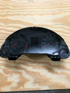 Find AUDI A4 B6 CABRIOLET 3.0 - INSTRUMENT CLUSTER SPEEDOMETER GUAGE motorcycle in Safety Harbor, Florida, United States, for US $59.99