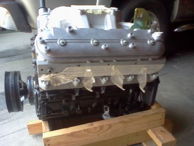 5.3 LS Crate Engine