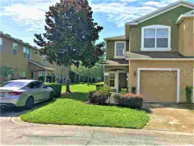 2273 Leland Lane CASSELBERRY Three BR, great 3/2.5 townhome end