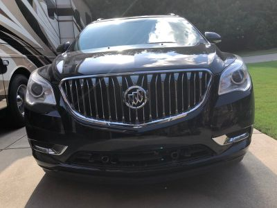 2017 Buick Enclave Leather Group FWD