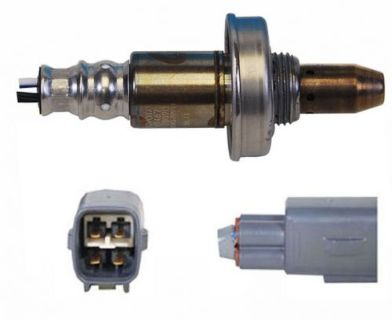 Purchase Air- Fuel Ratio Sensor-OE Style Air/Fuel Ratio Sensor DENSO 234-9090 motorcycle in San Fernando, California, United States, for US $137.29
