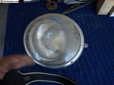 356 headlight bucket and lens