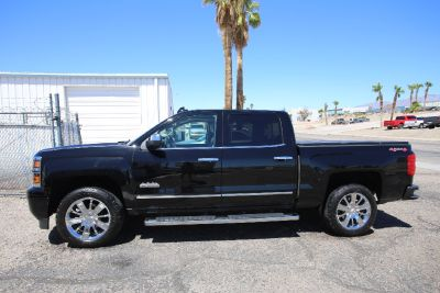 MINT!!!! LIKE NEW 2015 Chevrolet Silverado 1500 HIGH COUNTRY