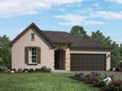 New Construction at 3153 Jade Tree Pt., by Meritage Homes