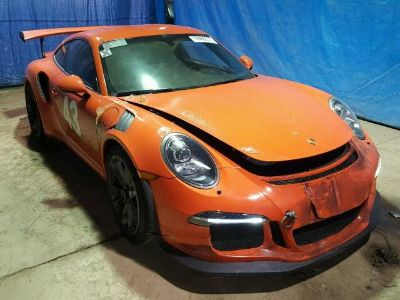 Crashed, Wrecked, Insurance buyback Porsches & other Exotics
