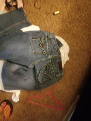Jeans $5 to $20