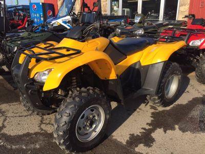 2008 Honda FourTrax Rancher ATV Utility ATVs Jamestown, NY