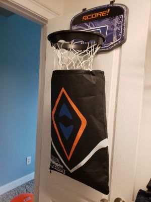 Hamper Hoop by Wham-O. Great condition!