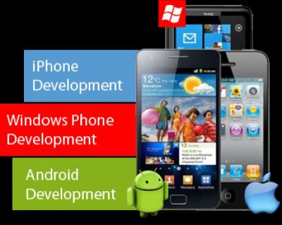 The Best Company for mobile and web application development company