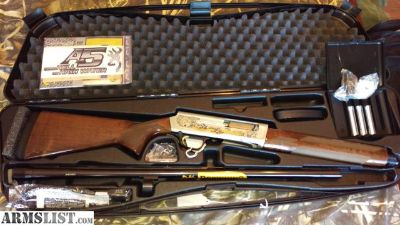 For Sale: Beautiful browning A5 sweet 16. New in case