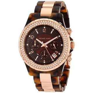 Brand New Michael Kors Womens Watch (in box with pillow)