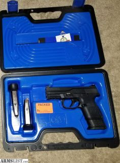 For Sale: FNS-9C