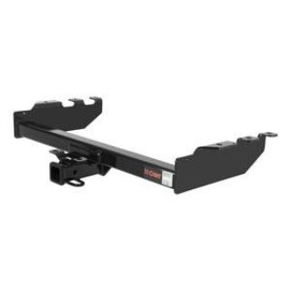 "Sell 2"" Class 4 Curt Trailer Receiver Tow Hitch CM14332 motorcycle in Grand Prairie, Texas, US, for US $216.23"