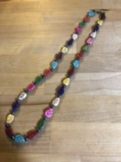 Colors of Autumn Necklace