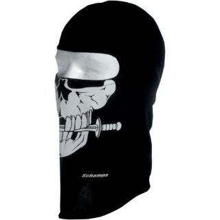 Sell Schampa Pirate Stretch Mens Snowmobile Skiing Full Face Masks motorcycle in Manitowoc, Wisconsin, United States, for US $14.95