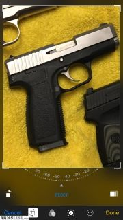 For Trade: kahr cw45