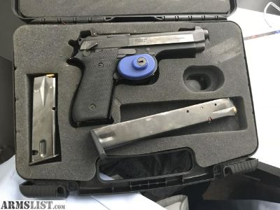 For Sale: Taurus pt99 for sale