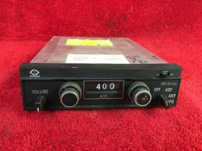 Purchase USED NARCO AVIONICS ADF-140 ADF RECEIVER *WARRANTY* motorcycle in Conroe, Texas, United States, for US $99.95