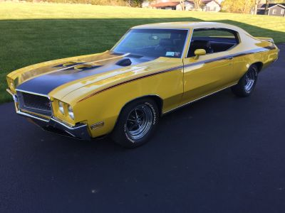 1970 Buick Gs - Vehicles For Sale Classifieds - Claz org