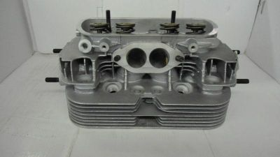 Purchase VW Type 1 OEM Replacment Cylinder Heads 1600CC 85.5 MM motorcycle in Hamilton, Ohio, US, for US $175.00