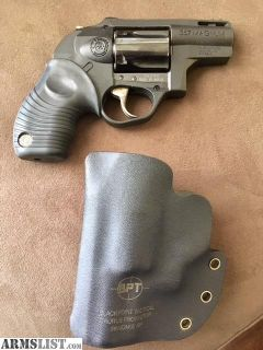 For Sale: Taurus Model 605 Protector Poly .357 Magnum