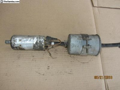 vanagon fuel pump I-14