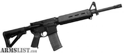 For Sale: Del-ton Sierra AR 15