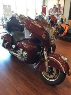 2018 Indian Roadmaster ABS Touring Motorcycles Staten Island, NY