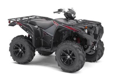 2019 Yamaha GRIZZLY Sport-Utility ATVs Fayetteville, GA