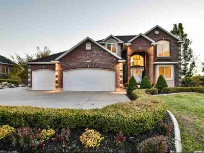 1843 E 4600 S Lot 5 Ogden Four BR, Completely updated gorgeous