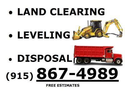 JRG Excavating