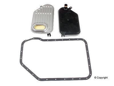 Find WD EXPRESS 094 54009 500 Transmission Filter-Meyle Auto Trans Filter Kit motorcycle in Deerfield Beach, Florida, US, for US $31.50