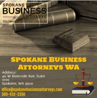 Best Corporate Law Firm Spokane WA | SPOKANE BUSINESS ATTORNEYS