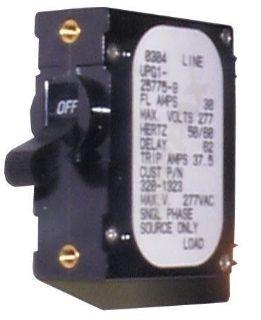 Purchase Cummins Onan 320-1572 30 Amp Circuit Breaker Kit motorcycle in Azusa, California, US, for US $54.25