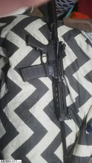 For Sale/Trade: M&p compact m2.0, m&p sport 2 ar
