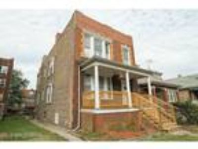 Newly remodeled Four BR One BA apartment ready to move in. Move in fee is $500.0