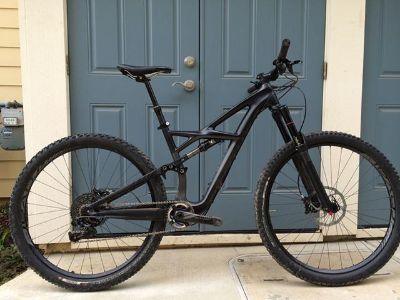 2014 Specialized Enduro Expert Carbon 29 Medium Bike  $2000