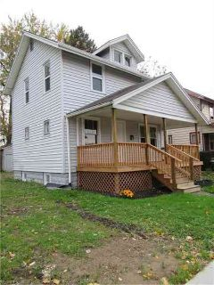 870 Saxon Ave Akron, Why rent when you can own? Welcome to