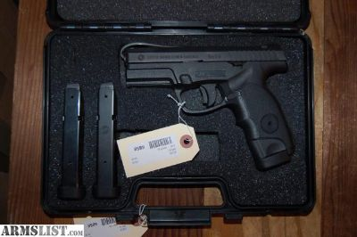 For Sale: Steyr M9-A1 ICN6858