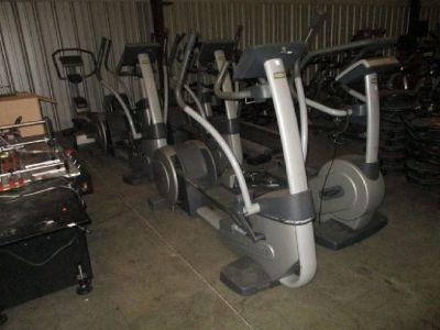 (2) Techno Gym Wave RTR# 7074766-01