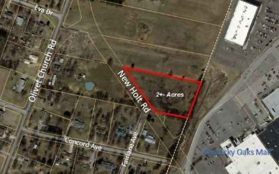 3140 New Holt Rd Paducah, One of the best commercial sites